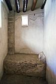 Brothel in Pompeii