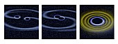 Black hole merger and gravitational waves