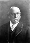 John Fletcher Moulton,British judge