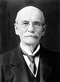 Charles Symonds,British neurologist