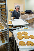 Intellectual disabilities cookie program