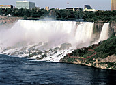 American Falls- Niagara Falls,New York