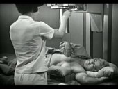 Mammography technique, 1960s