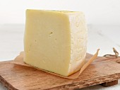 Asagio (Italian sheep's cheese)