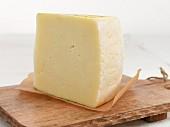 Asagio (Schafskäse aus Italien)