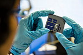 Thin-film photovoltaic cell