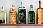 Old tonics for sale,Michigan,USA