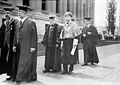 Columbia honorary degrees,1914