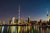 Skyline,Auckland,New Zealand
