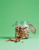 Tip-Top trail mix