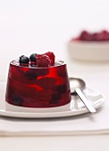 Berry Fruit Jellies