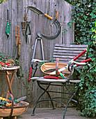 Garten - Schneidwerkzeuge