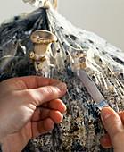 Austernpilzanzucht im Plastikbeutel 5