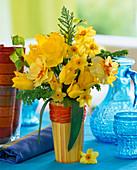 Gelbe Narcissus (Narzissen)