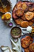 Indian Dessert