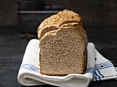 Spelt bread (lactose-free)