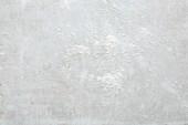 A floured granite worktop
