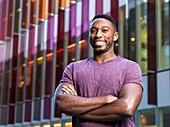 Jonathan Brooks-Bartlett, research student