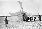 La Fregate aircraft, 1910s