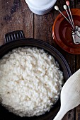 Swedish rice porridge