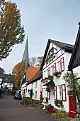 Schwerte, Nordrhein-Westfalen, Deutschland