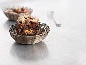 Brownies mit Maltesers