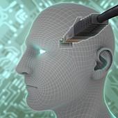 Digital Connection, artwork