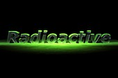 Radioactive Danger, artwork