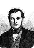 Richard Bunsen, German chemist