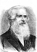 Samuel Morse, US inventor