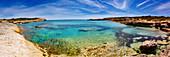 Coastal scene, Mallorca