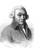 Jacques-Louis De Pourtales, Swiss banker