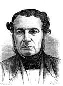 Joseph-Francois Malgaigne, French surgeon