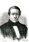 Charles Wheatstone, British physicist