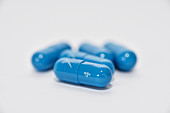 Tolterodine incontinence drug