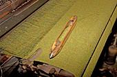 Hattersley loom