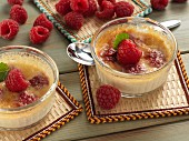 Honey pots de creme