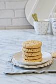 Swedish cookies