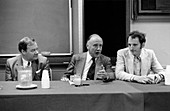 American Physical Society meeting, 1979