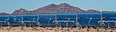 Solana Solar Power Generating Station, USA