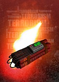 Dynamite and terrorism