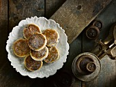 Traditional Welshcakes