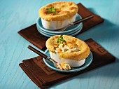 Chicken Pot Pie (Chicken Pie, England)