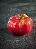 An African tomato