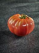 A Brilliant Pink tomato
