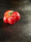 A Marmande beef tomato