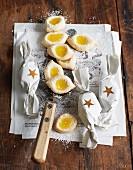 Citronelli (Italienische Zitronentaler)