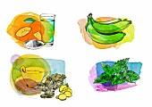 Hausmittel bei Magenbeschwerden