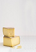 Comte mountain cheese from France