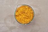 Algenpulver (Goldene Chlorella)